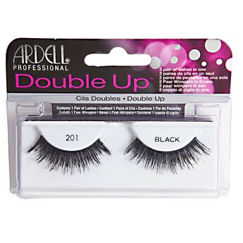 Double Up #201 Lashes