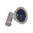 1733 Strainer Assembly with Cup