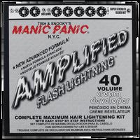Flash Lightening 40 Volume Bleach Kit