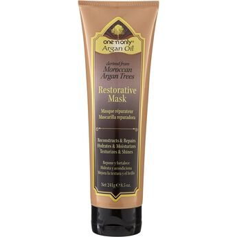 Argan Oil Restorative Mask 8.5 oz.