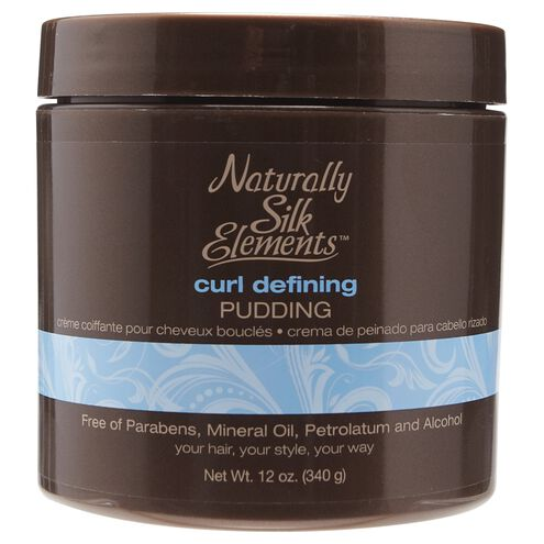 Curl Defining Pudding