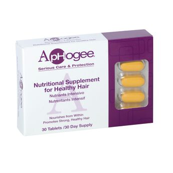 Healthy Hair Vitamin Supplement
