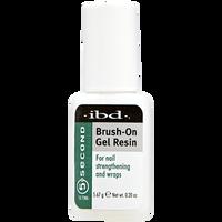 5-Second Brush-On Gel Resin