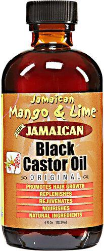 Original Black Castor Oil