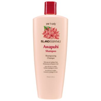 Awapuhi Shampoo