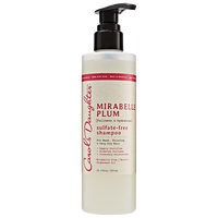 Mirabelle Plum Sulfate Free Shampoo