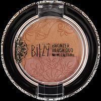 Bronzer Blush Duo Way to Glow