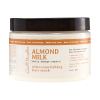 Almond Milk Ultra Nourishing Hair Mask