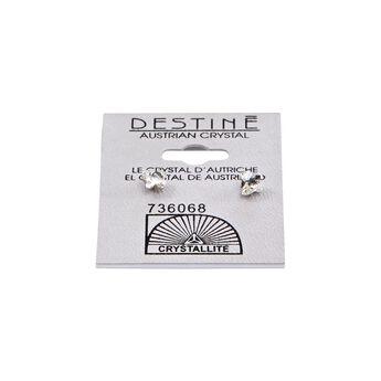 Destine Butterfly Earrings 5mm