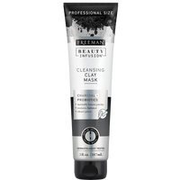 Cleansing Charcoal & Probiotics Clay Mask