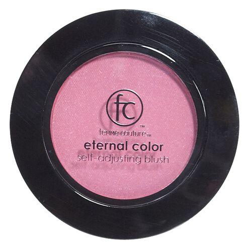 Eternal Color Rosy Pink Self Adjusting Blush