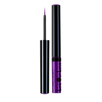 Line Out Loud Amethyst Liquid Eyeliner