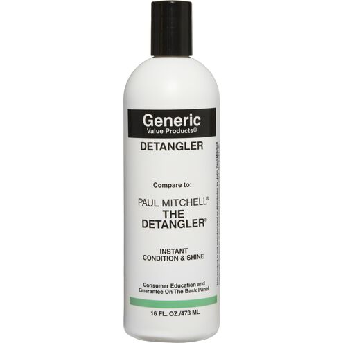 Detangler compare to Paul Mitchell The Detangler