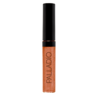 Palladio Herbal Lip Gloss Copper