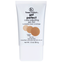 Get Perfect Color Adjusting Skin Tint Medium Beige