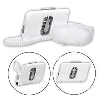 Soft Bonnet Ionic Hair Dryer