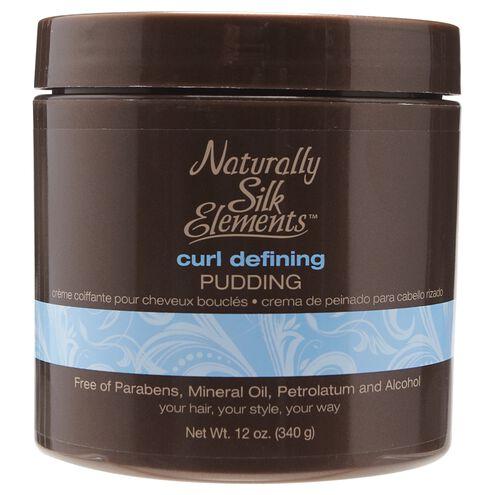 Curl Defining Pudding