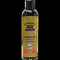Jamaican Black Castor Oil Paraben Free Moisture Rich Conditioner