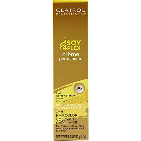Premium Creme Hair Color