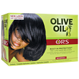 Olive Oil Normal Relaxer System