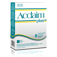 Acclaim Regular Plus Acid Perm