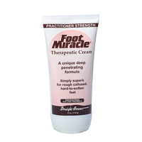 Foot Miracle Therapeutic Cream
