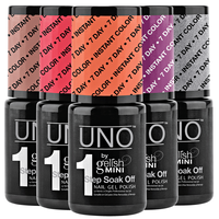 UNO 1 Step Gel Polish
