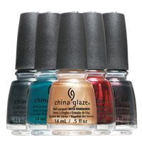 Street Regal Nail Lacquer Collection