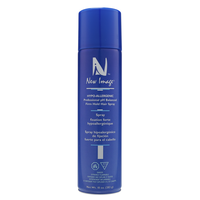 Hypo-Allergenic Hair Spray