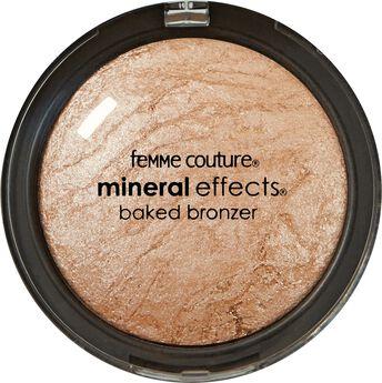 Mineral Effects Baked Bronzer Summer Kiss