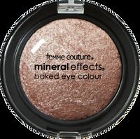 Mineral Effects Baked Eye Shadow Lotta Latte