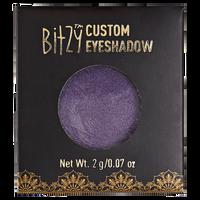 Custom Compact Eye Shadows Punky Purple