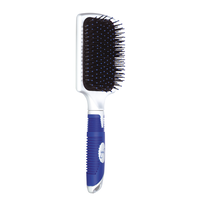 Ceramic Cushion Paddle Brush Large