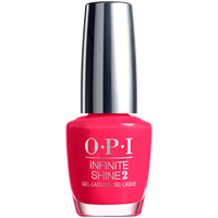Infinite Shine She Went On & On & On Nail Lacquer
