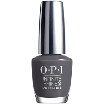 Infinite Shine Strong Coal-ition Nail Lacquer
