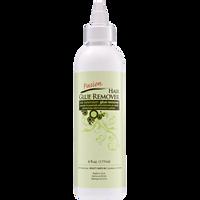 Keratin Hair Glue Remover