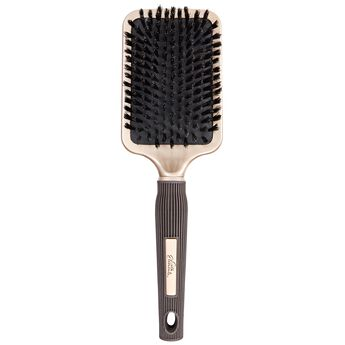 Boar Bristle Paddle Brush