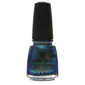 Deviantly Daring Nail Lacquer