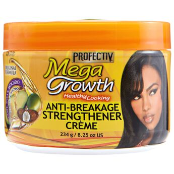 Mega Growth Anti Breakage Strengthener