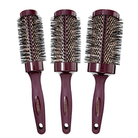 Copper Thermal Round Brush