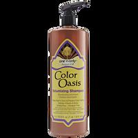 Argan Oil Color Oasis Volumizing Shampoo 33.8 fl. oz.