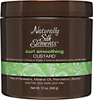 Curl Smoothing Custard