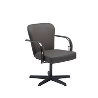 Chromium Cr24-30 Shampoo Chair Brown