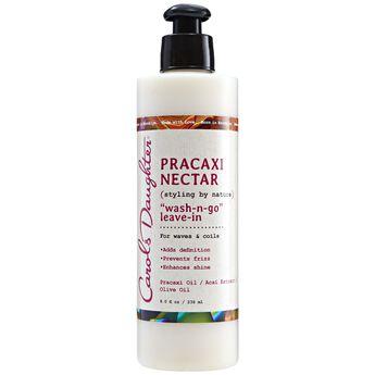 Pracaxi Nectar Wash N Go Leave In