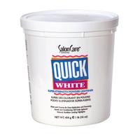 Quick Super-Strength White Powder Lightener