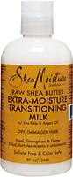 Extra Moisture Transitioning Milk