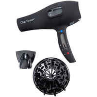 One Touch Ionic Professional Dryer