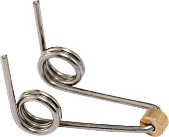 Replacement Spring for Curling Iron