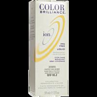 10V Lightest Cool Blonde Permanent Liquid Hair Color