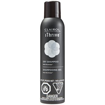 iThrive Dry Shampoo